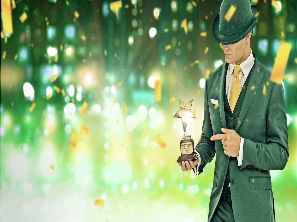 Behind The Award-Winning Green Man: Why Mr. Green Casino?